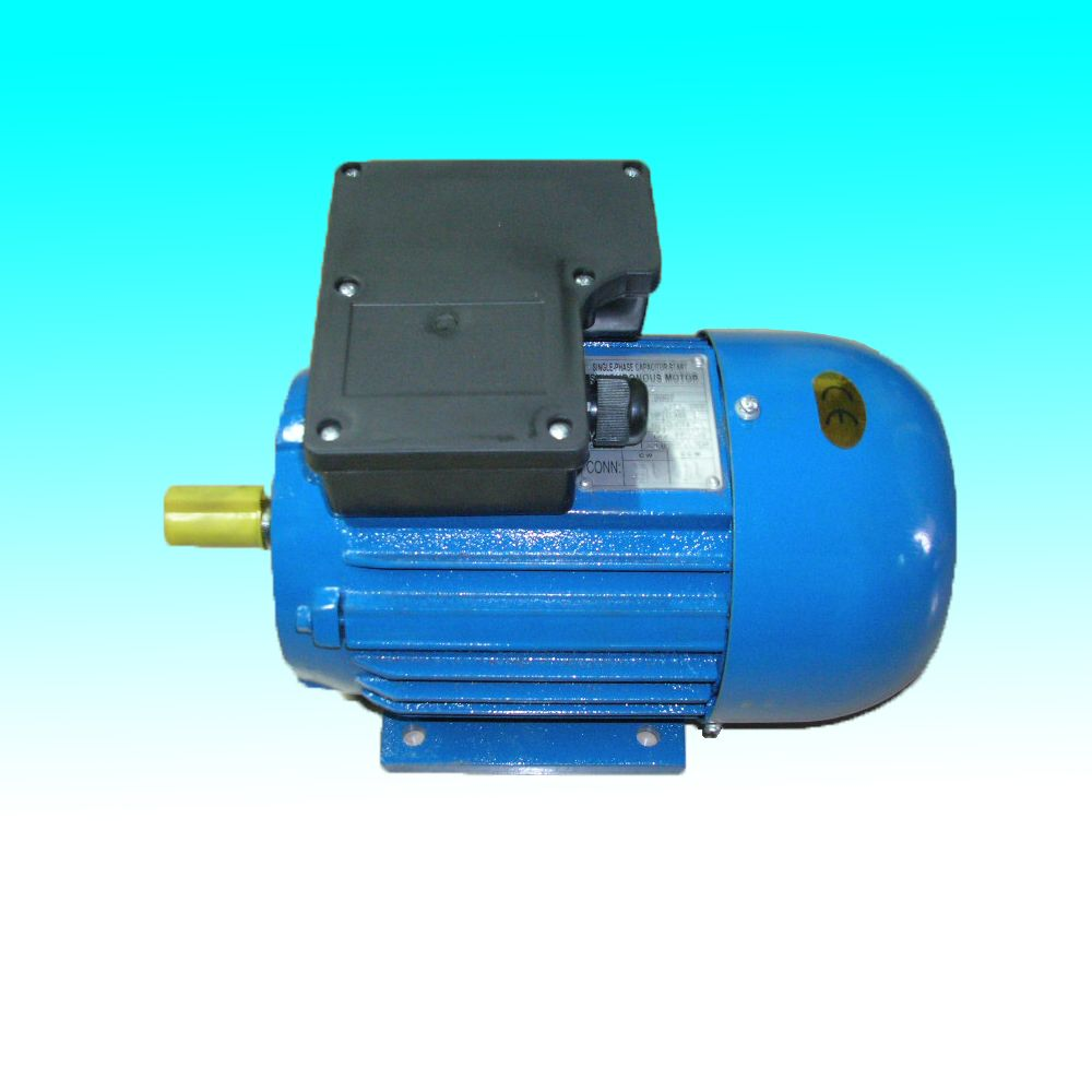Yy Series Permanent Split Capacitor Electric Motor